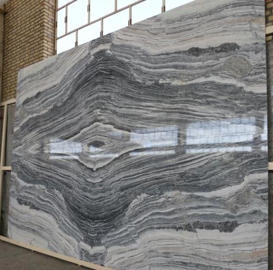 صادرات انواع سنگ چینی ساختمانی