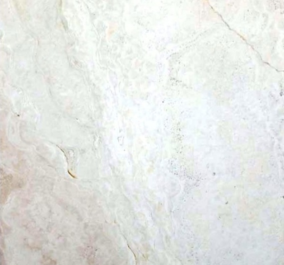 سنگ تراورتن عباس آباد بی موج سفید